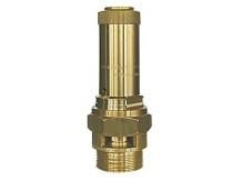 "obrázek Pojistný ventil 3/8"" a / 11,0 bar"